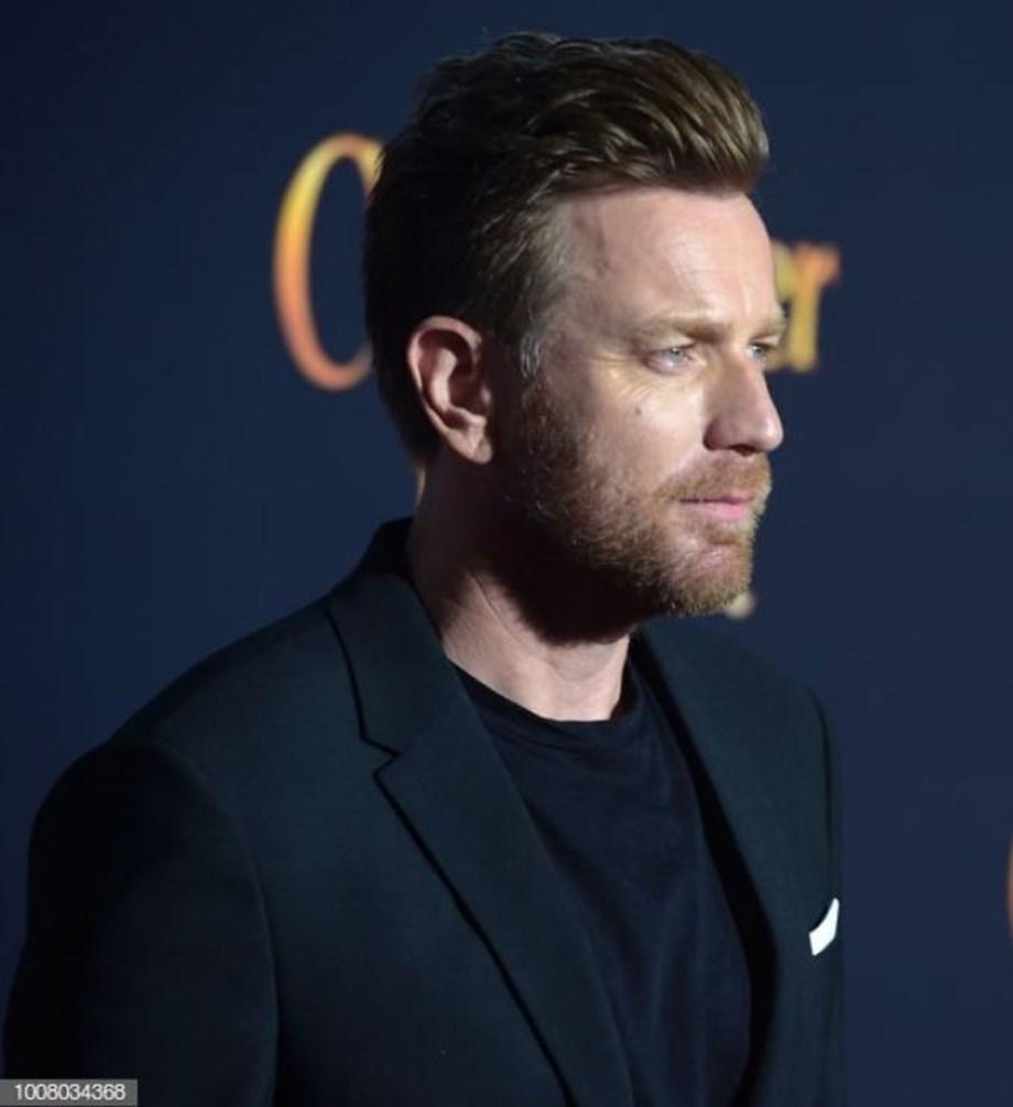Ewan McGregor ready for solo film based on his Star Wars' Obi-Wan Kenobi