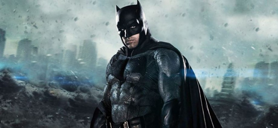 Batman movie not based on Frank Miller's 'Year One' comic