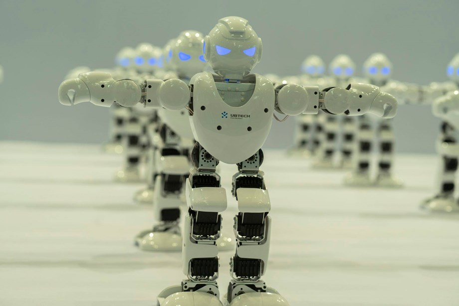 Interactive robots capable of emotionally manipulating people, says research