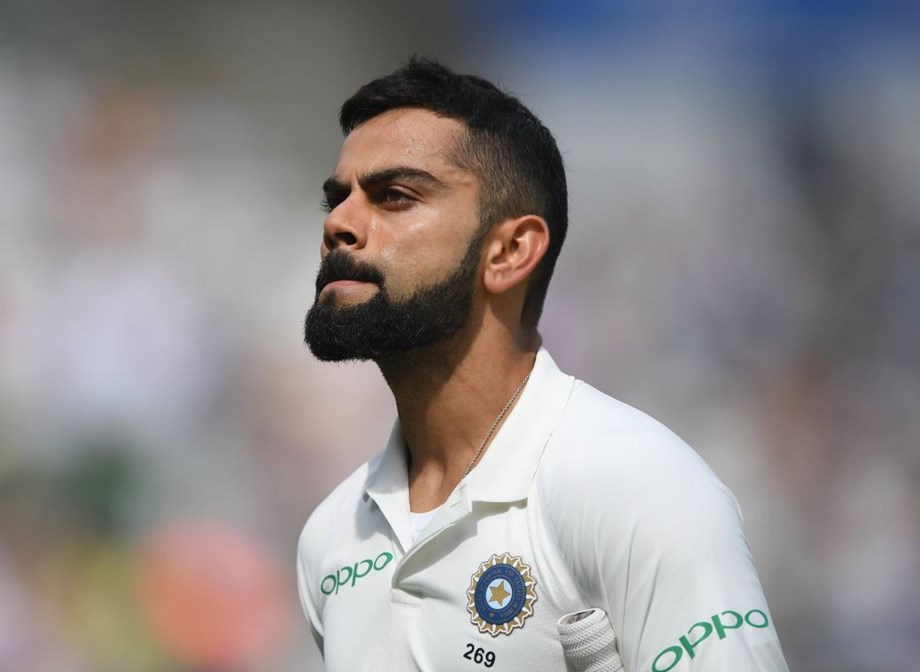 Virat Kohli becomes seventh Indian batsman to be ranked number 1