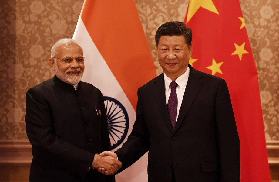 India, China to attempt resolving issues for setting up of hotline
