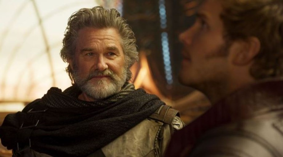 Kurt Russell defends Guardians of the Galaxy's director James Gunn
