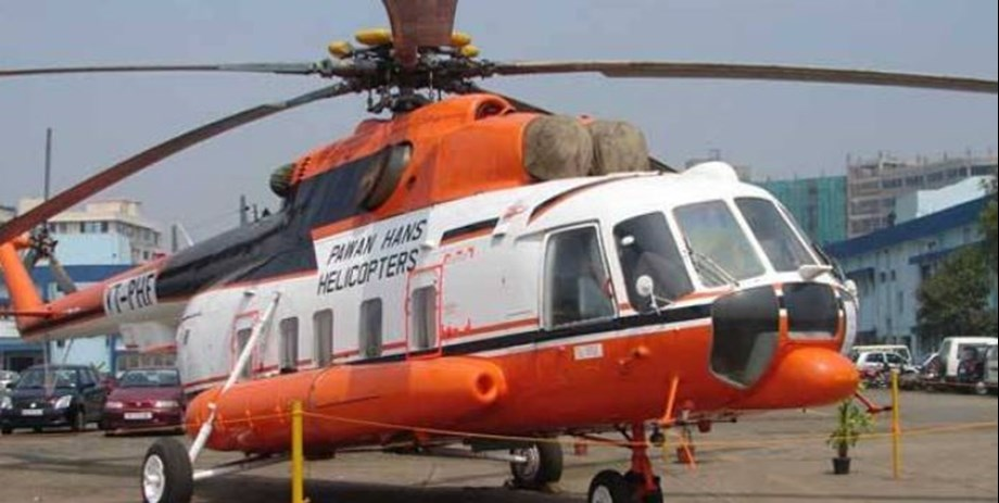 Govt to invite bids for 100 pct stake sale in Pawan Hans