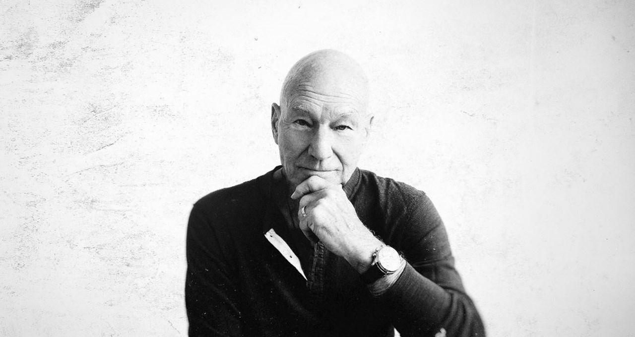 Captain Jean-Luc Picard back again, Patrick Stewart to star in Star Trek