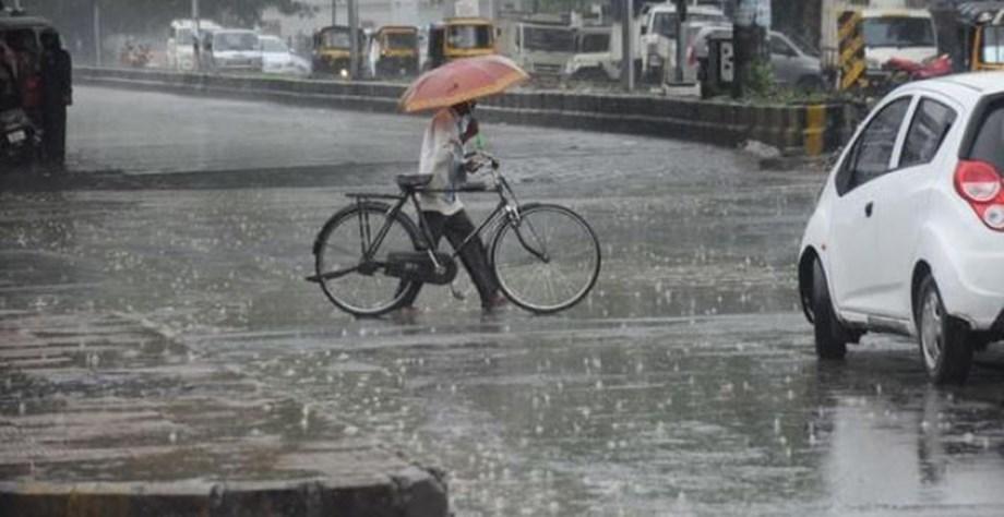 Met department forecasts heavy rains in Himachal