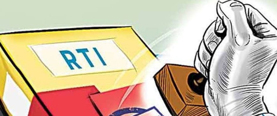 IC: Changes in privacy clause of RTI Act will allow corrupt officers to escape public scrutiny
