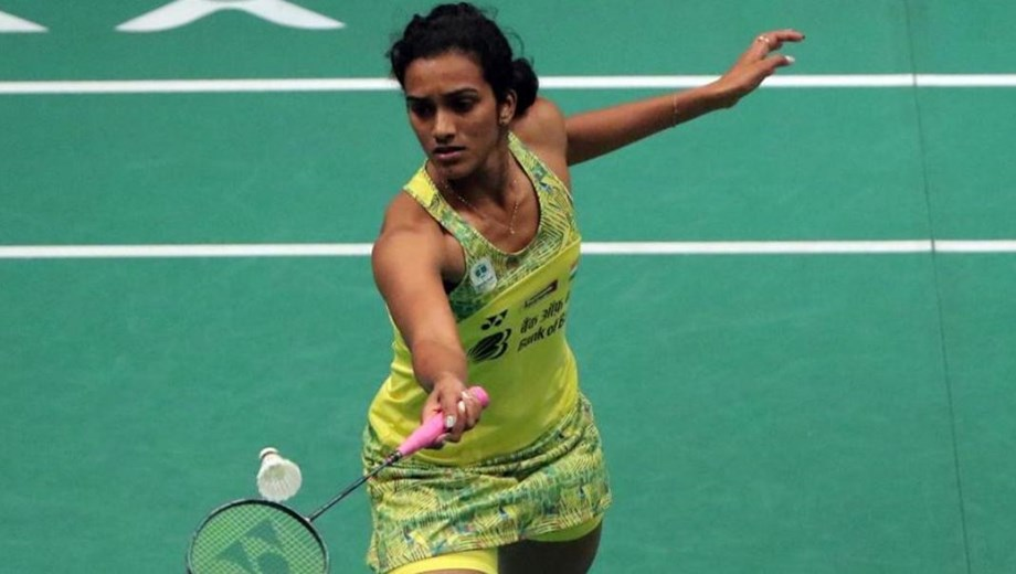 PV Sindhu ends runner-up at Badminton World Championship