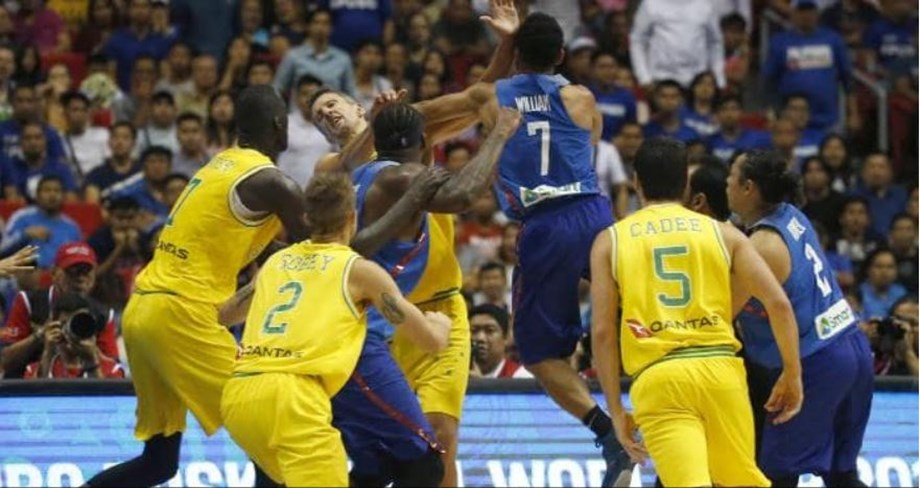 Philippines will send basketball team to Asian Games amid sanctions