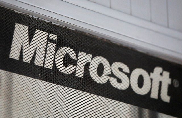 Microsoft steps up hiring of women rejoining workforce after discrimination complaints