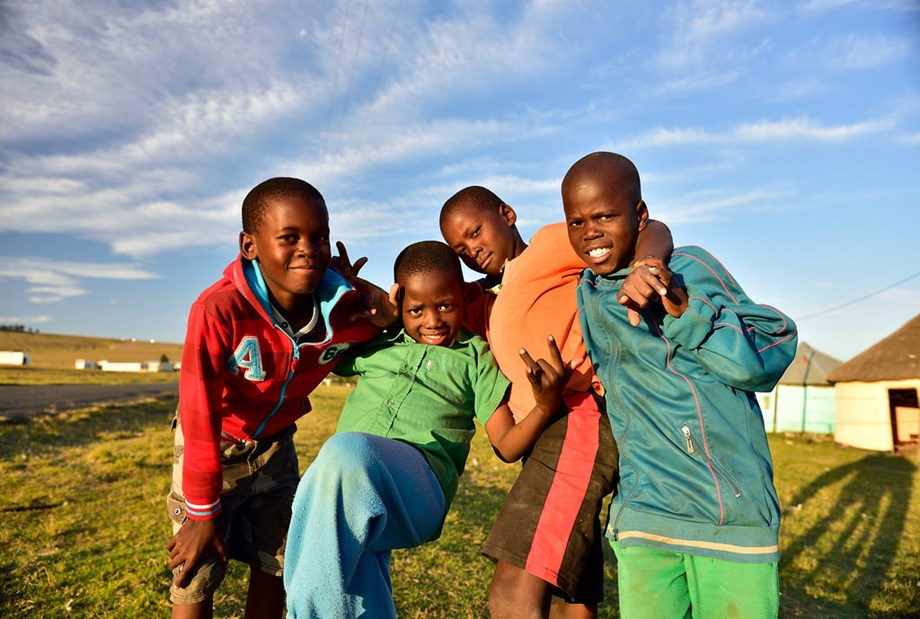 Project Last Mile improves access to life-saving medicines in Africa