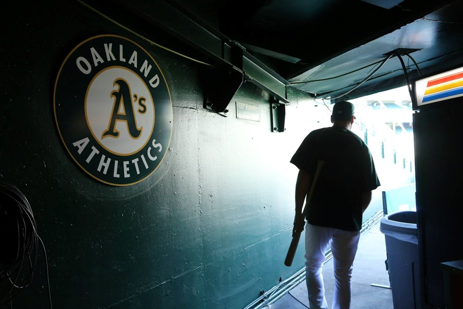 Oakland Athletics beats Detroit Tigers 6-0 on back of 10 strikeouts and trio of home runs