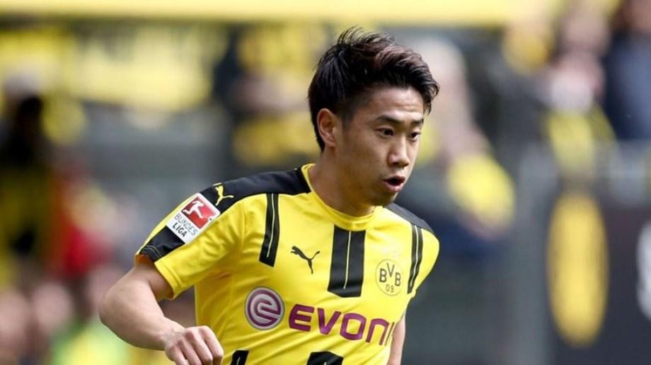 Japan midfielder Honda signs Melbourne Victory for upcoming season