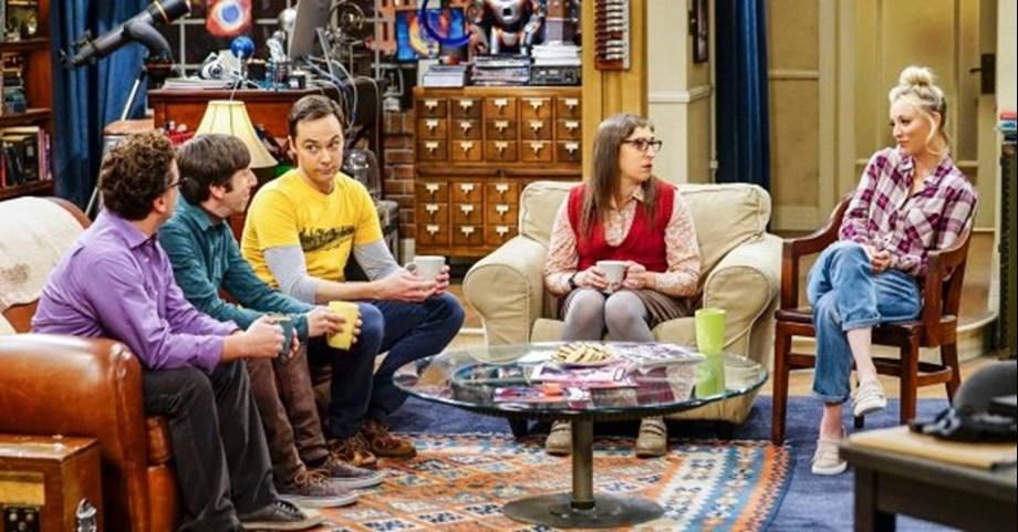 Big Bang Theory could be back for thirteenth season