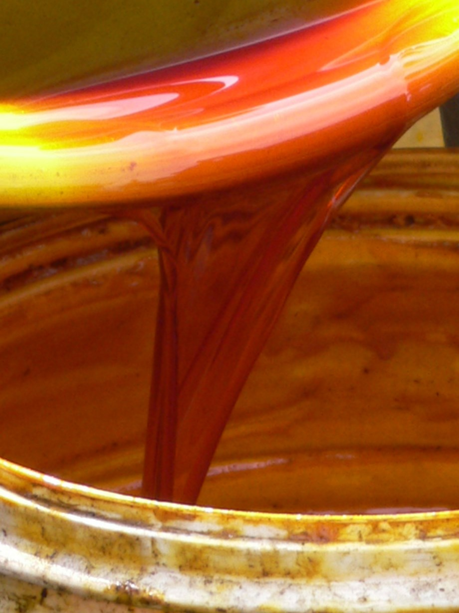 Crude oil for delivery in August rises by INR 33, or 0.70 pct