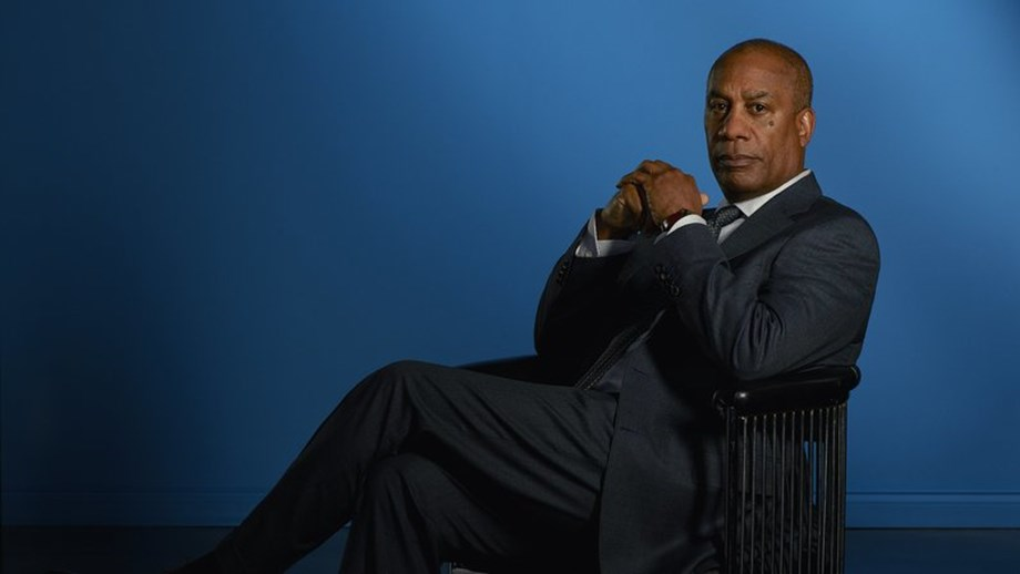 Scandal's spin-off not happening, says Joe Morton