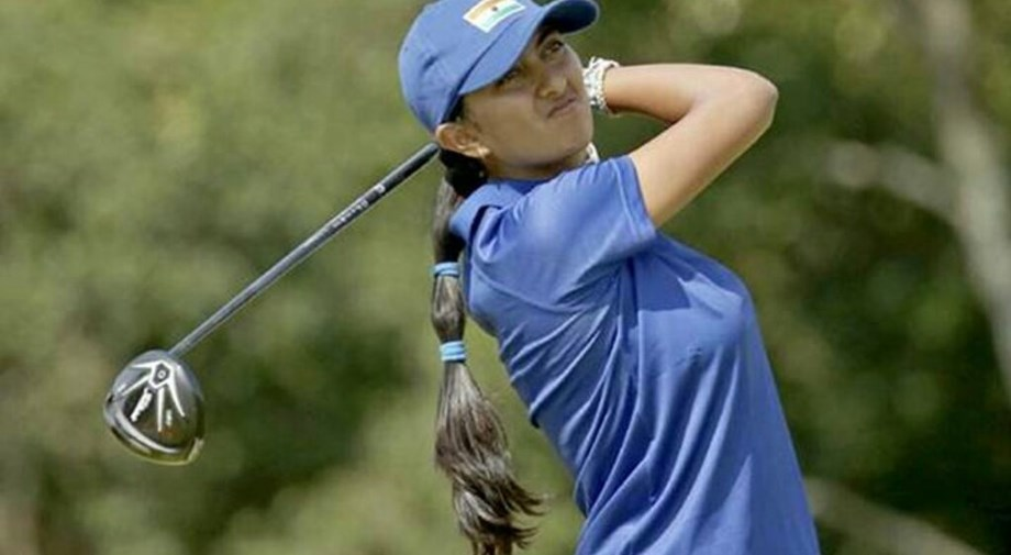 Ricoh Women's British Open: Aditi Ashok records best finish at Major with Tied-22