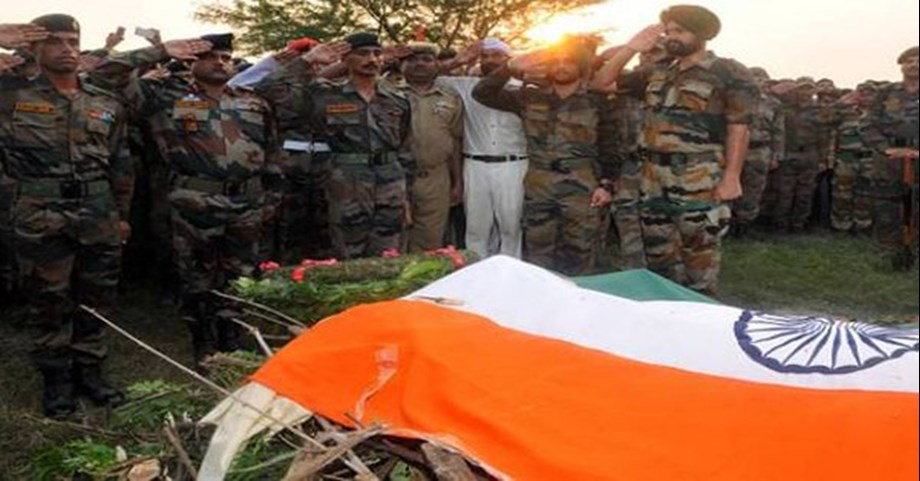Crowdfunding campaign begins for providing financial aid for martyr' families