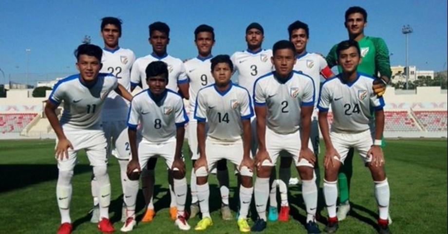 WAFF U-16 Championship: India U-16 team stuns 1-0 victory over Iraq