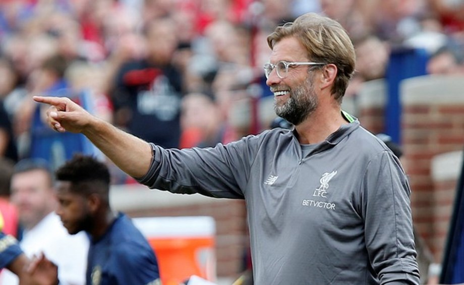 Liverpool face potential defensive problems ahead of Sunday's Premier League