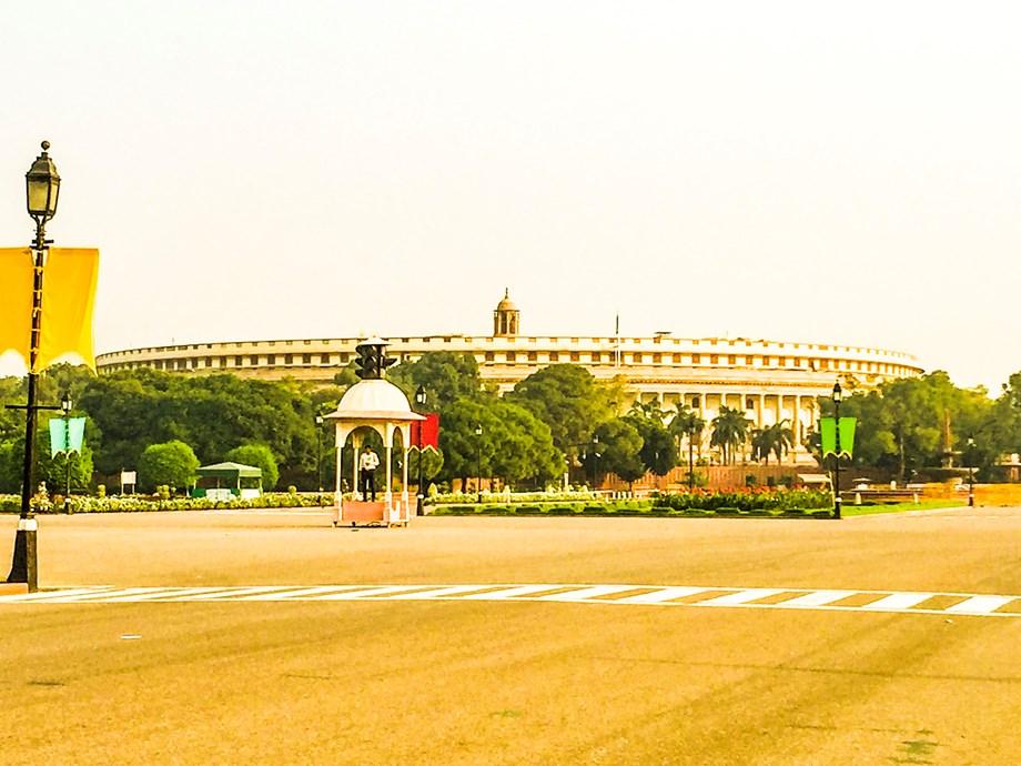 Election for Rajya Sabha Deputy Chairman to be held on August 9