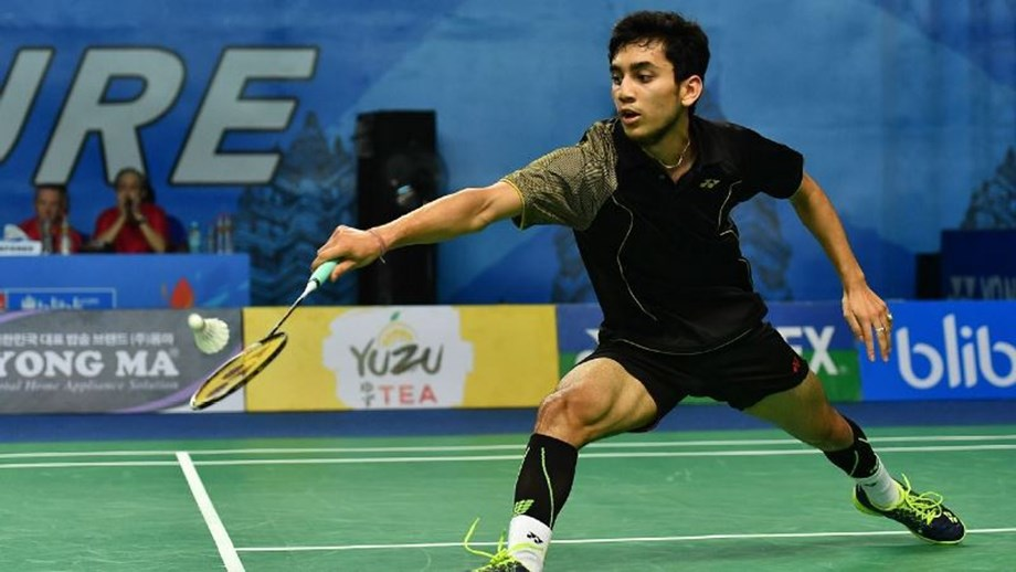 Lakshya Sen to continue his golden run when he switches to senior circuit