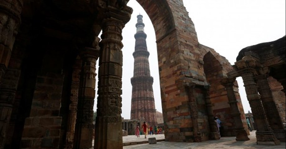 Foreign tourist arrivals in India reports 14 pct jump in 2017
