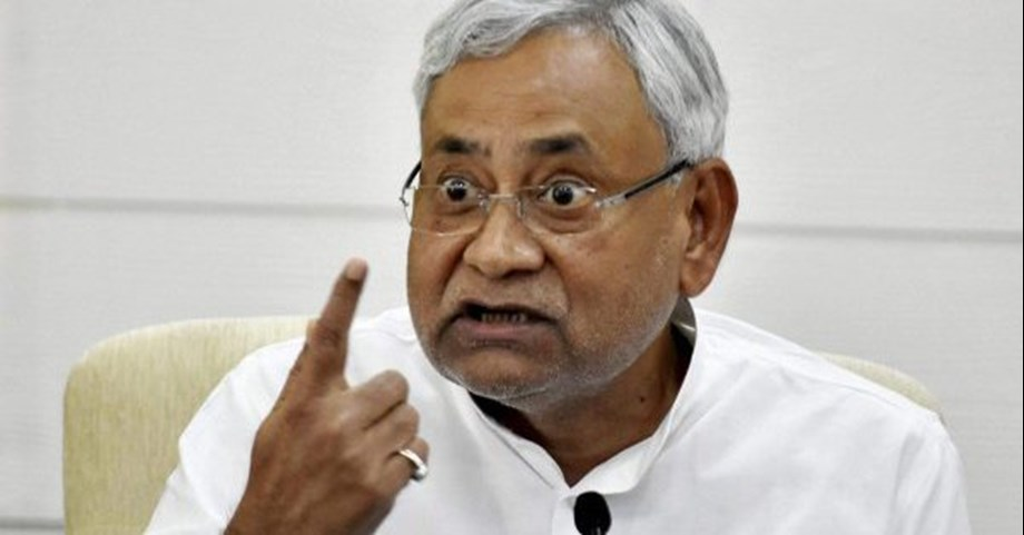 If minister found involved, she may go: Nitish on Muzaffarpur shelter home scandal