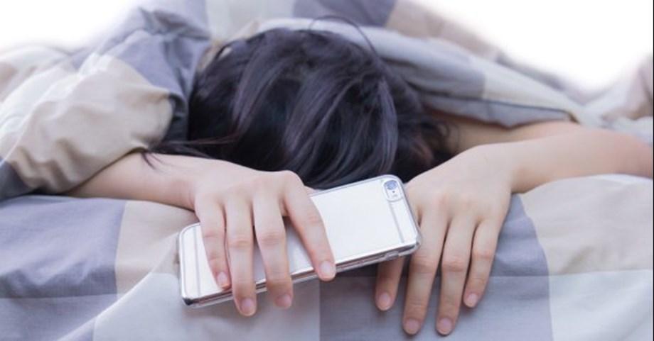 Broadband internet may cause sleep deprivation: Study