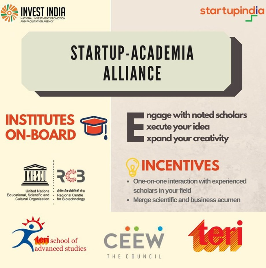 Know about Startup Academia Alliance, Satya MicroCapital funding