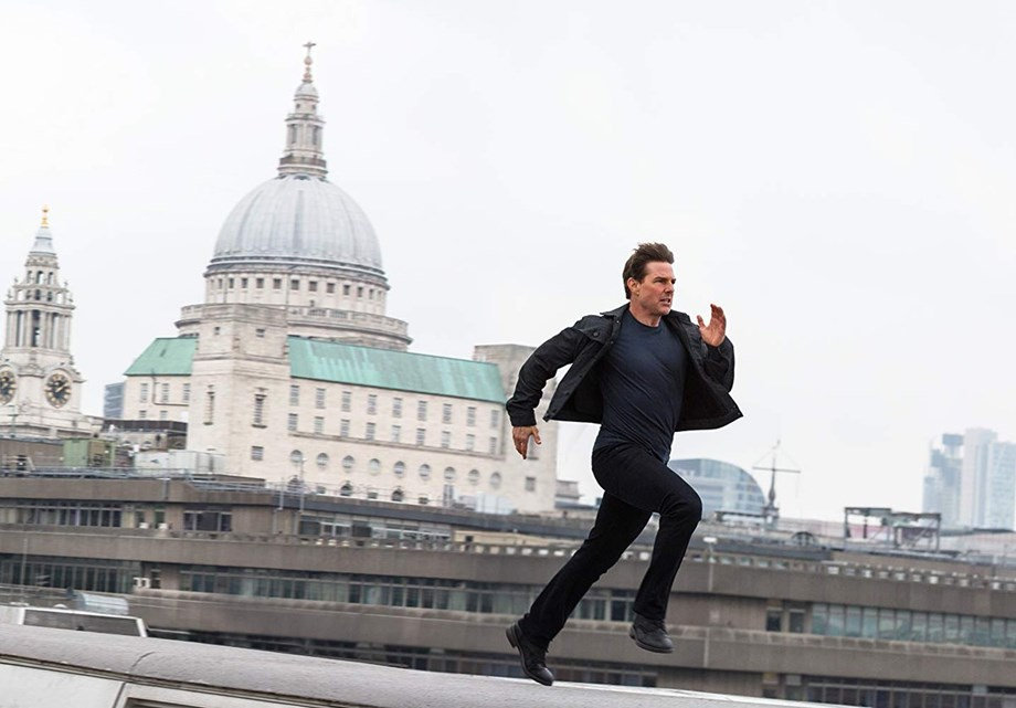 Know about Box Office collection of Mission Impossible, MurphyToo, Seagal