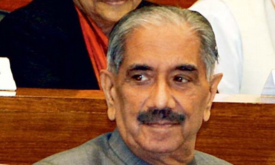 Senior Congress leader R K Dhawan dies