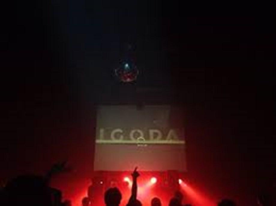Igoda South African Music Festivals Circuit