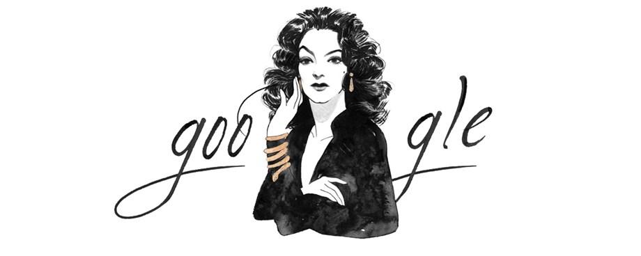 Maria Félix Güereña: Face of Mexican Cinema