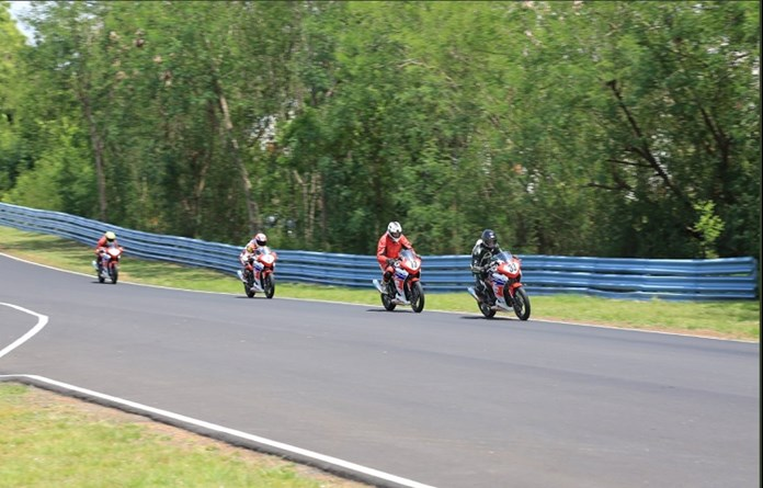 MRF National Motorcycle Racing Championship to commence tomorrow