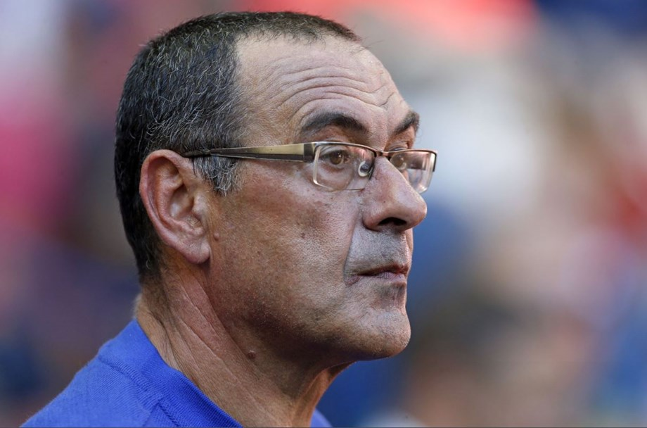 Sarri as manager will be judged on winning trophies not admirers