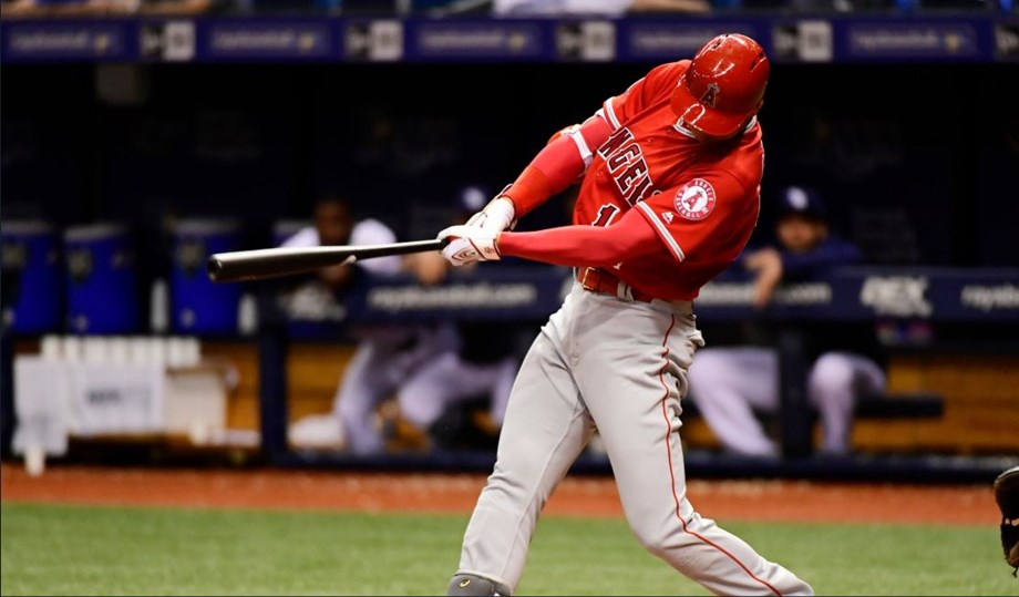 Ohtani could pitch in game next month, hints Mike Scioscia