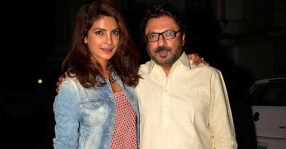 Priyanka Chopra exits from Bhansali's gangster drama
