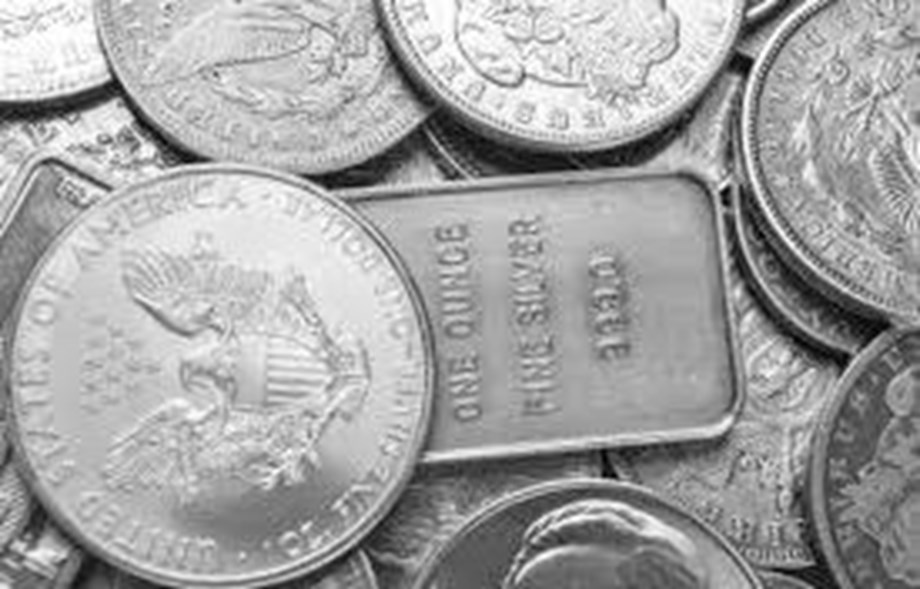 Silver futures gain 0.20% pc on overseas cues