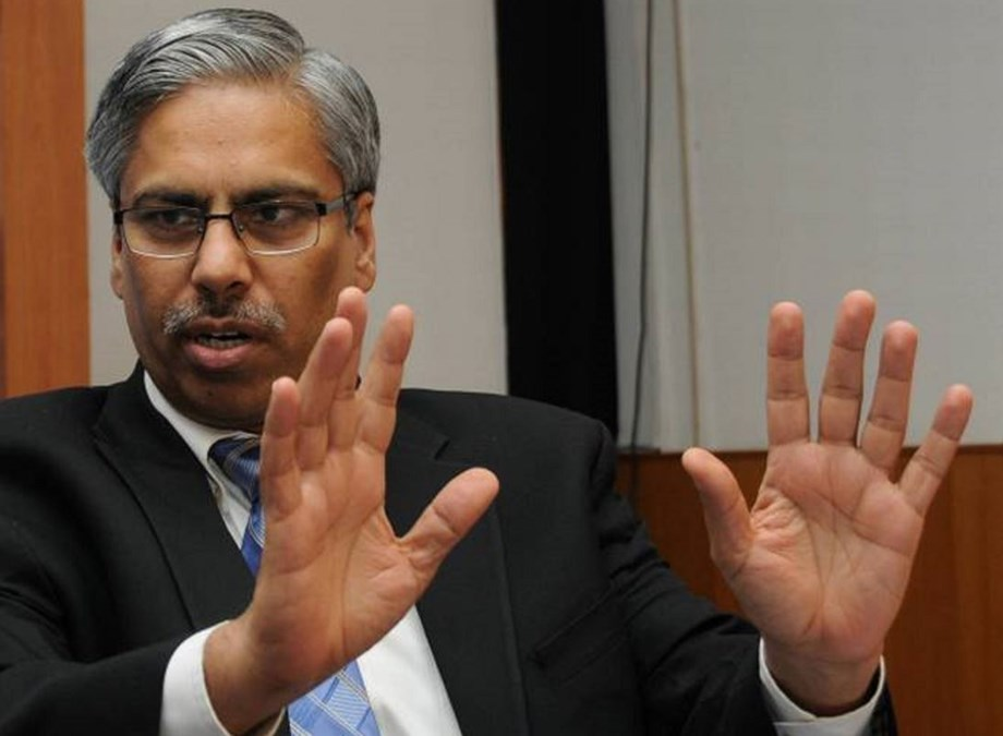 HCL's chief financial officer Anil Chanana to retire in December