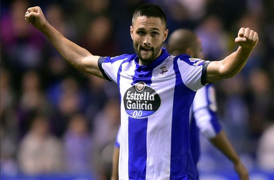 Brighton and Albion's new signing Florin Andone could miss Saturday's Premier League
