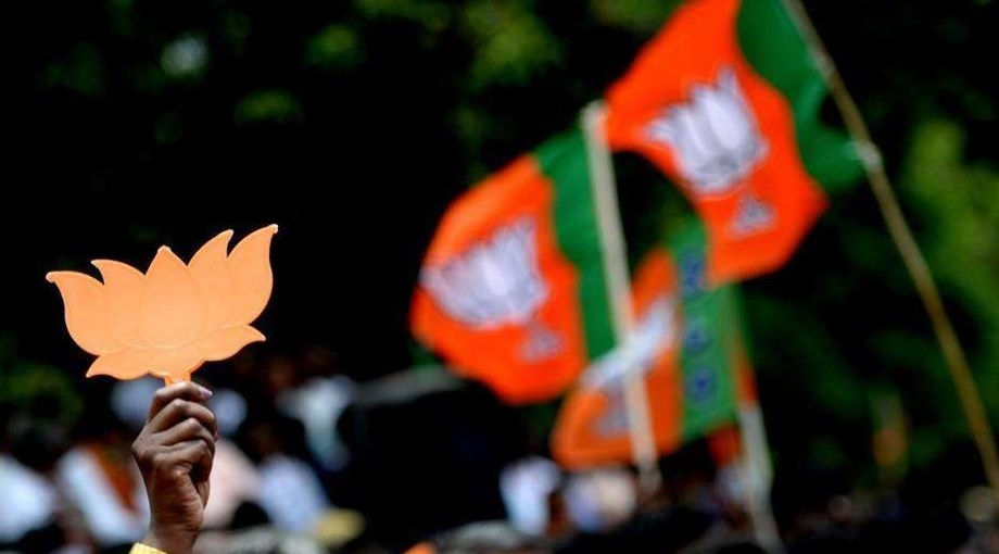 BJP to observe 'social justice fortnight' from Aug 15-30