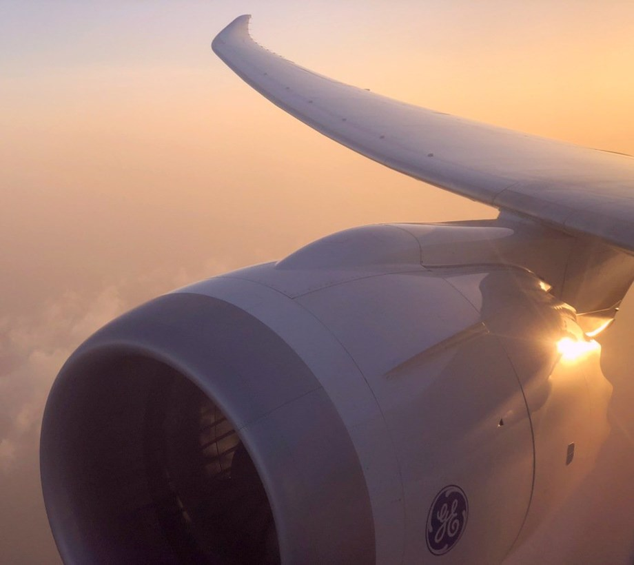 GE Aviation has signed a deal worth over USD 340 million with Tata-SIA airline Vistara