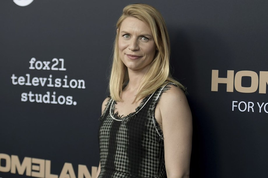 """Showtime's thriller series """"Homeland"""" officially ending after eight seasons"""