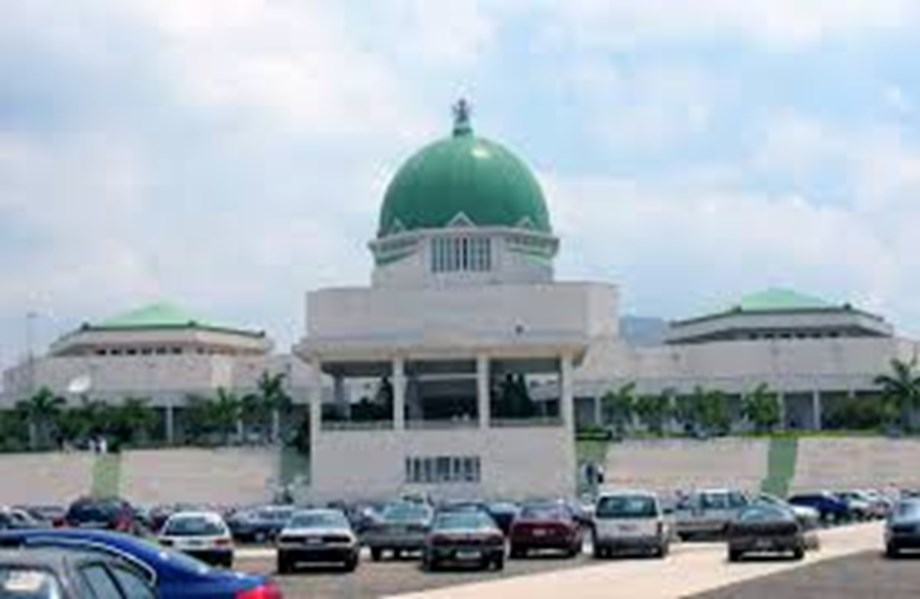Department of State Security forces block lawmakers from entering Parliament in Nigeria
