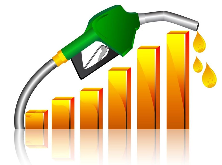 Petrol prices crossed the 77rs due to International rates