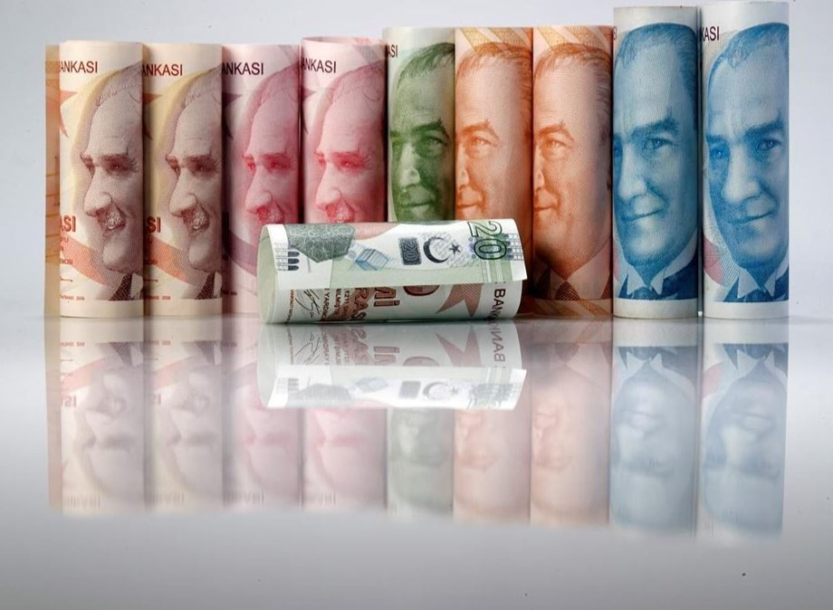 Turkish lira rallied after biggest daily fall in 10 yrs