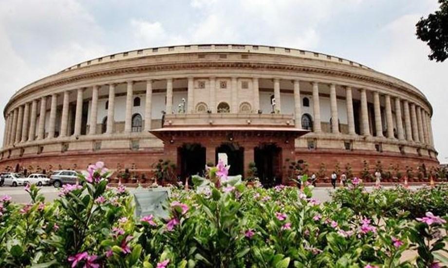 Rajya Sabha Chairman scolds members over thin attendance