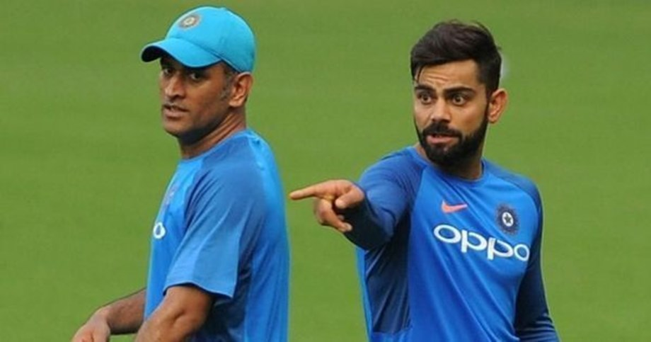 Kohli is already close to being a legend: Dhoni