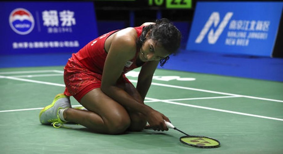 Sindhu doesn't have mental block in major finals, insists Padukone