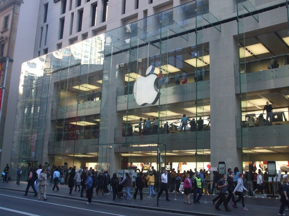 After Apple, who will be next worth USD 1,000 billion?